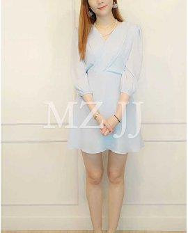 OP14218BU Dress