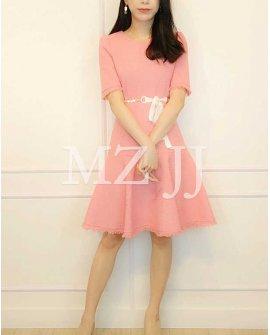 OP14220PK Dress