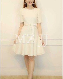 OP14220WH Dress