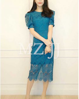 OP14222BU Dress
