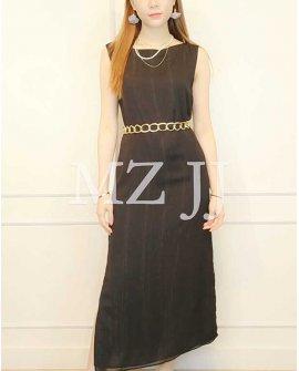 OP14223BK Dress