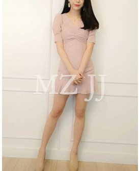 OP14224PK Dress