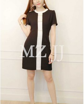 OP14225BK Dress