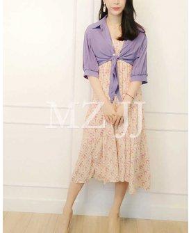 OP14227PK Dress