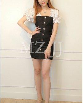 OP14236BK Dress