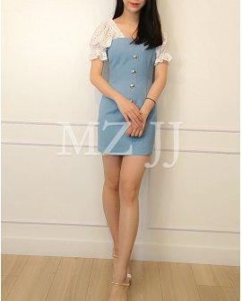 OP14236BU Dress