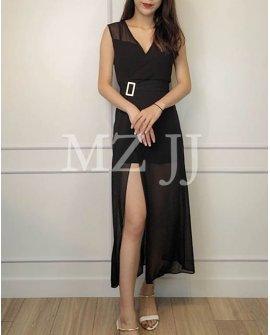 OP14243BK Dress
