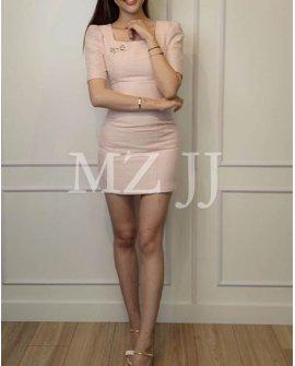 OP14245PK Dress