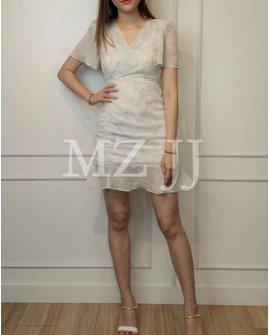 OP14246BU Dress
