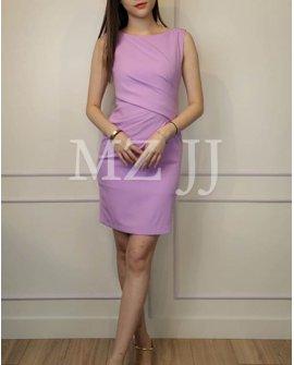 OP14249PU Dress