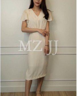 OP14250WH Dress