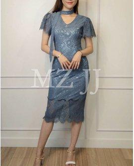OP14252BU Dress