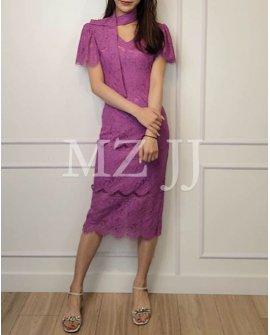 OP14252PU Dress