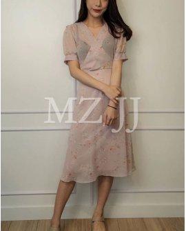 OP14253PK Dress