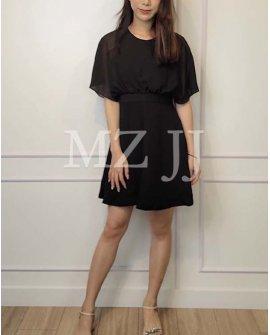 OP14259BK Dress