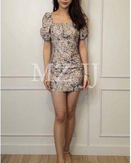 OP14263BU Dress