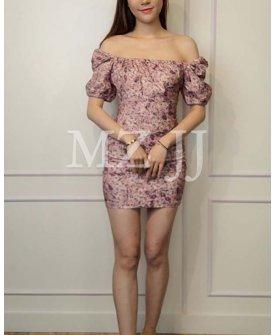 OP14263PK Dress