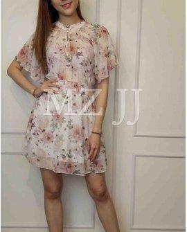 OP14279WH Dress