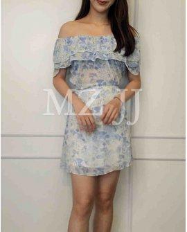 OP14280BU Dress
