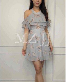 OP14281BU Dress