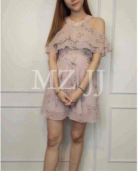OP14281PK Dress