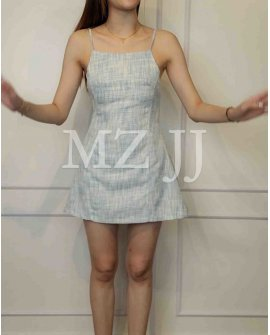 OP14285BU Dress