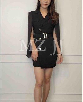 OP14286BK Dress