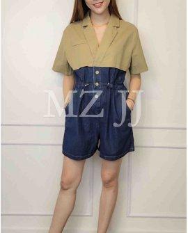 OP14288KH Dress