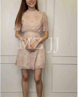OP14289PK Dress