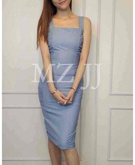 OP14293BU Dress