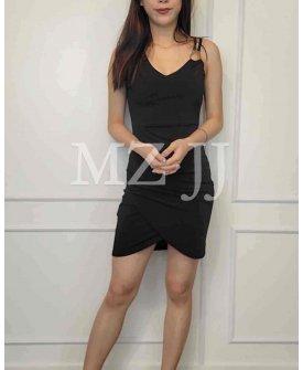 OP14294BK Dress