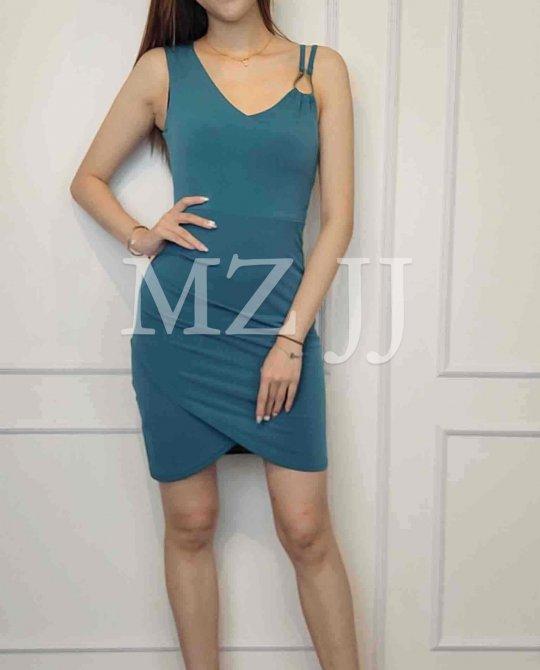 OP14294GN Dress