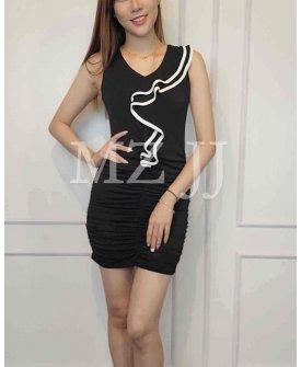 OP14295BK Dress