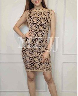 OP14296BE Dress