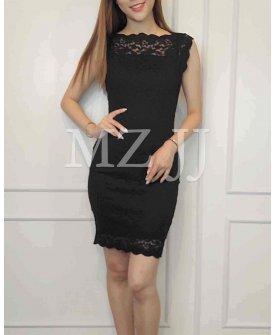 OP14296BK Dress