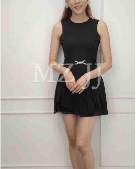 OP14321BK Dress