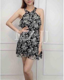 OP14322BK Dress