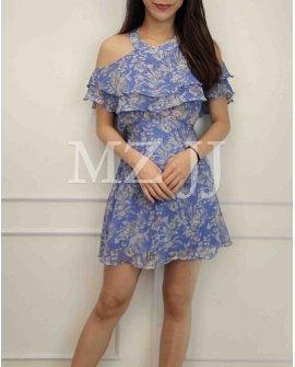 OP14322BU Dress