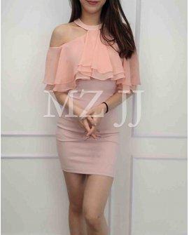 OP14323PK Dress