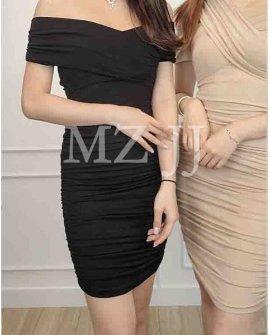 OP14324BK Dress