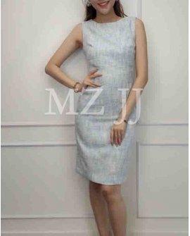 OP14326BU Dress
