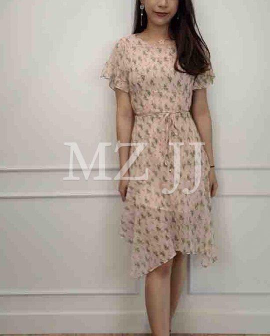 OP14327PK Dress