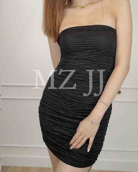 OP14329BK Dress