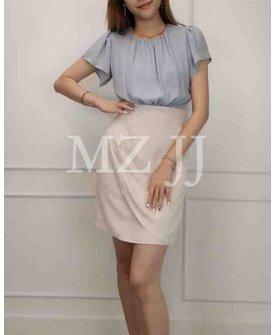 OP14334BU Dress