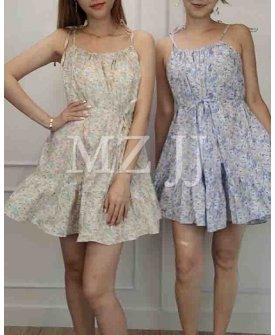 OP14338YL Dress