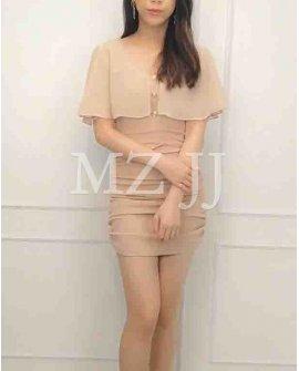 OP14357BE Dress
