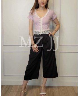 PT10286BK Pants