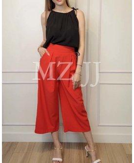 PT10286RD Pants