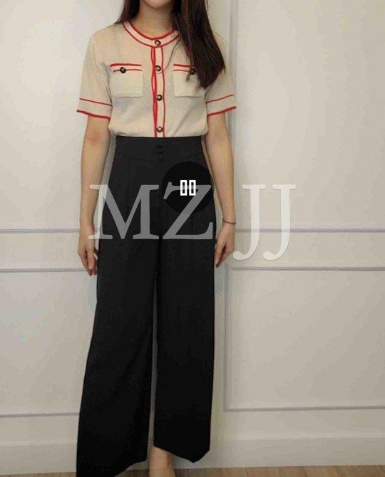 PT10289BK Pants