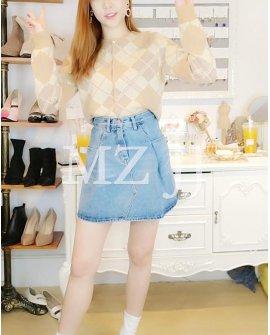 SK11340BU Skirt